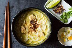 9 Noodle Soups, Salads & Stir-Fry Recipes