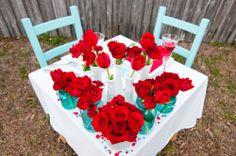 Wedding Flowers: Expert Michael Gaffney Shares Tips For DIY Brides (VIDEO)