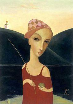 Casquette Sergey Smirnov