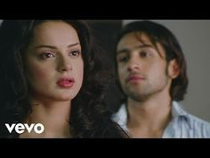 Raaz - The Mystery Continues - Soniyo Video Love Songs Hindi, Song Hindi, Song Lyric Quotes, Song Lyrics, 6 Music, Music Songs, Sonu Nigam, Bollywood Songs, Mystery