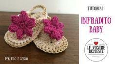 Tutorial - Infradito Baby
