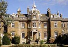 Hampton Court House (Historic building) wedding venue in East Molesey, Surrey