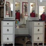 Custom Work for Clients - RedWindStudio Furniture, Decor, Home Decor, Vanity