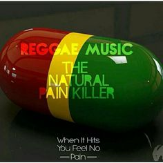 When it hits, You feel no pain... Roots Rock Reggae Music ~ ॐ~  Jah rastafari ~ ✡ ~ Jah rasta for i <⛯> I Am that I Am & I will BE that I will BE in each & every ONE!!! Always Be & ALLways BEcOMe... ∞ ONE LIFE, ONE LOVE, ONE Y☯UNITY. YES Us -> i & i ~ ≖≜≖ ~ JAH WE _/_ Namaste! )