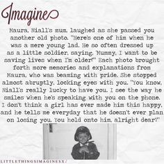 Niall Horan Imagine awe Niall gets to save lives anyways Direction Quotes, One Direction Imagines, I Love One Direction, Niall Horan Imagines, Harry Imagines, James Horan, 1d And 5sos, Love You Forever, Of My Life