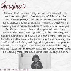 Niall Horan Imagines on Pinterest by Emma Hardaway | Niall Horan, One