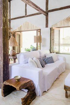 Ganhe uma noite no luxury tropical house in Trancoso - Casas para Alugar em Trancoso no Airbnb!
