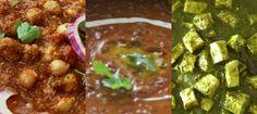 7 Vegetarian Curries You Must Eat