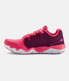 03bedf20ef6 Shop Under Armour for Women s UA Micro G® Optimum Running Shoe in our Womens  Sneakers