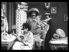 Hey There (1918) Harold Lloyd, musical score by Ben Model  10:18