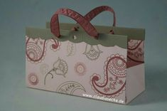 Brown Paper, Card Tags, Gift Bags, Paper Shopping Bag, Stampin Up, Wraps, Gift Wrapping, Crafty, Purses