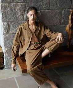 Dress for Adventure: Max Fieschi Stars in  WSJ. Magazine March Men's Fashion Issue
