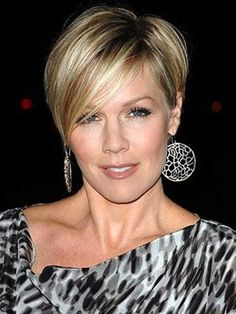 twenty Greatest Asymmetrical Pixie Cuts | Haircuts - 2016 Hair - Hairstyle ideas and Trends