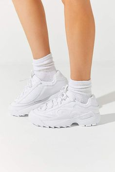 outlet store sale 4123c 2984d Fila D-Formation Sneaker. Air Max Sneakers ...