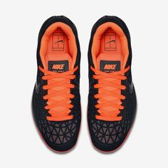 Nike Zoom Cage 2 Clay – Chaussure de tennis pour Homme. Nike Store FR