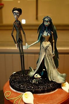 22 best funny wedding cake toppers images on Pinterest | Wedding ...