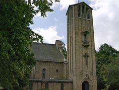 Holy Trinity Church, Hazlemere