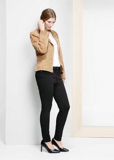 Cecile super slim-fit jeans