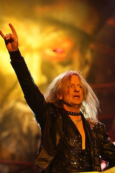 Judas Priest - K.K. Downing