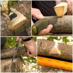 How To…. Carve a Dovetail Campfire Crane – Bushcraft Days - Karsten Dietzsch - How To…. Carve a Dovetail Campfire Crane – Bushcraft Days How To…. Carve a Dovetail Campfire Crane – Bushcraft Days - Bushcraft Pack, Bushcraft Skills, Bushcraft Camping, Camping Survival, Outdoor Survival, Survival Tools, Survival Prepping, Emergency Preparedness, Cheap Camping Gear