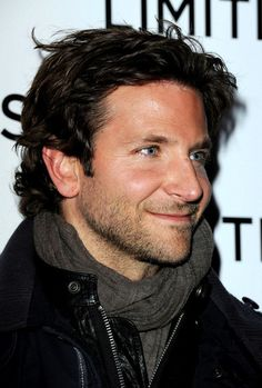 """Bradley Cooper in """"Limitless"""" London premiere – Zimbio Bradley Cooper Limitless, Bradley Cooper Hot, Brad Cooper, Anna Friel, Hollywood Actor, Hollywood Actresses, Actors & Actresses, Nick Walker, James Mcavoy"""