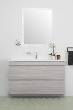 Palm All Drawer Vanity | Architectural Designer Products