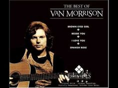 Van Morrison - Have I Told You Lately? - YouTube