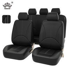 Черные чехлы на автомобильные сиденья.http://ali.pub/1bx7wf