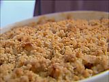 Apple and Pear Crisp Recipe