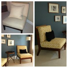 repurposed furniture before and after | BEFORE AND AFTER: GATEWAY MASTER BEDROOM - BluLabel Bungalow ...