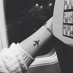 Tiny Wrist Tattoos | POPSUGAR Beauty