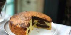 Όπως παλιά: ζουμερό κέικ με γιαούρτι!