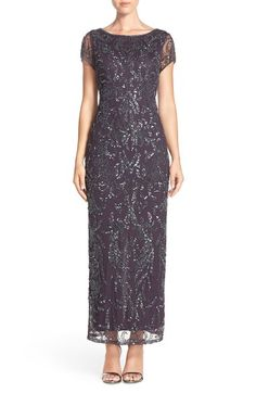 A selection of hand-picked purple mother of the bride dresses for weddings for mother of the bride and mother of the groom attire.