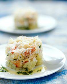 Les conserves peuvent être de très bonne facture, et dépanner, mais le goût du crabe frais est incomparable.