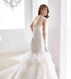 Wedding Dress Jolies  JOAB16510 2016