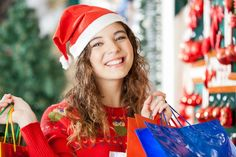10 places for Holiday Shopping in the Triad