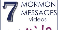 7 Mormon Messages videos your kids will love.