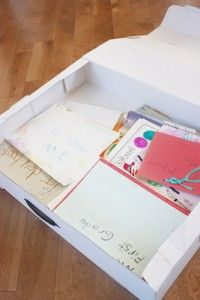 Tips For Storing Childrenu0027s Artwork From The Organizers Northwest Blog.  Full Of Great Ideas!