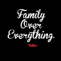 That's the way it's gotta be! Alphabet Tag, Quotes To Live By, Me Quotes, Family Over Everything, Thats The Way, Character Aesthetic, Family Love, Beautiful Family, Family Quotes