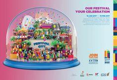 Bahrain Shopping Festival: Celebration
