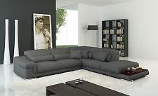 Ledersofa dunkelgrau  Die besten 25+ Grey leather corner sofa Ideen auf Pinterest   Ikea ...