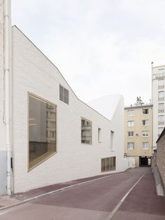 Le Conservatoire - Picture gallery