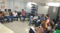 CIDADE: Tamoios: Agricultura firma parceria para estágio c...