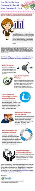 How To Satisfy Your Customer Needs with Your Customer Services Call Support, Good Customer Service, Philippines, Sky, Link, Heaven