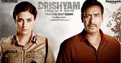 """Reviews By Ken - Movie Reviews and More: Movie Review: """"Drishyam"""""""