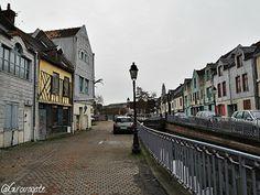 Cosa vedere ad Amiens, la città della cattedrale, di Saint-Leu e di Verne! Saint Leu