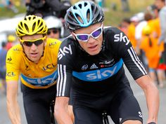 How to you rate Froome's TdF ambitions?  So Sky have confirmed what many had predicted - Chris Froome will lead the team at next year's Tour de France. Froomy came second this year and many though that, given free rein, he may even stood above Wiggins on the podium in Paris. This year he has a chance to prove that he is a worthy of leading the team - but how do you rate his chances. A few familiar faces will be back and