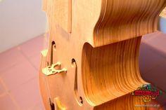 Stradi - szafka na książki