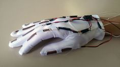 An Italian Maker by the name of Marco Pucci recently posted a link on the Arduino Facebook page to a tutorial, where he created a low-cost robotic hand that is capable of mimicking the movements of…