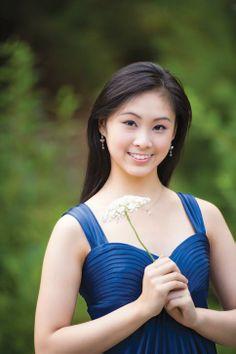Graceful Peony -Interview with Shen Yun Principal Dancer Xiao Jiaqi